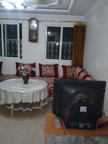 Bel appartement - Ifrane - Flat