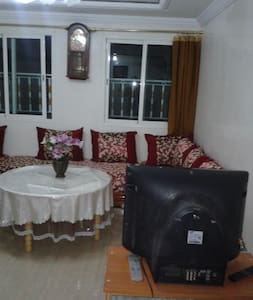 Bel appartement - Ifrane - Apartment
