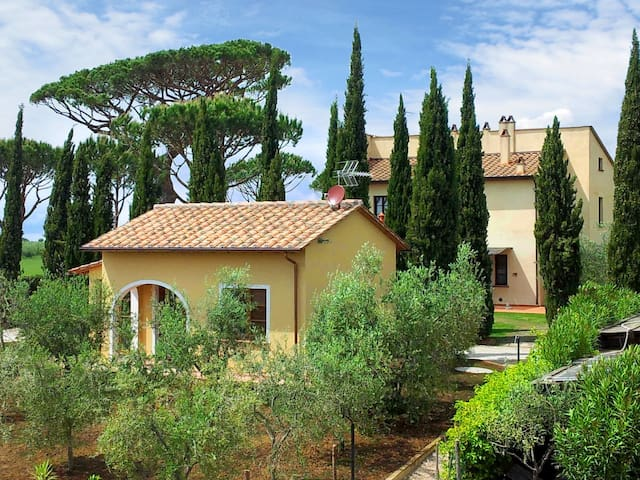 House Podere Tre Termini for 2 persons