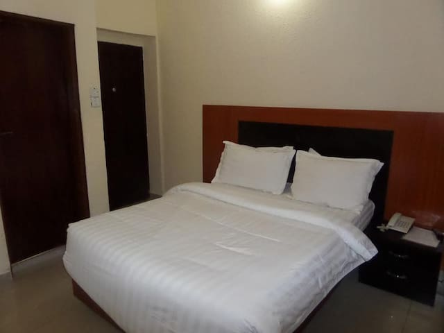 Springview Resorts and Hotels-Standard Room