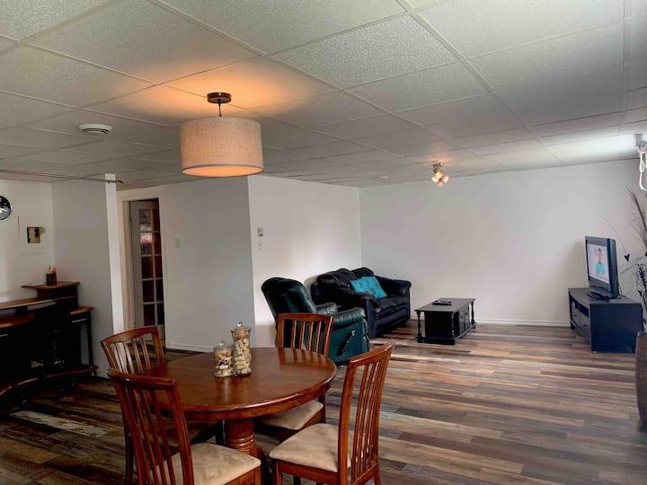 Appartement Rue Du Parc