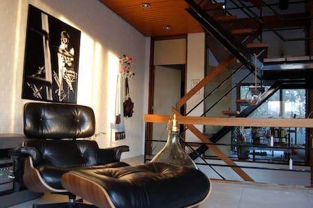 Cosy House, in Kapellen, 15 minutes from Antwerp - Kapellen - Dům