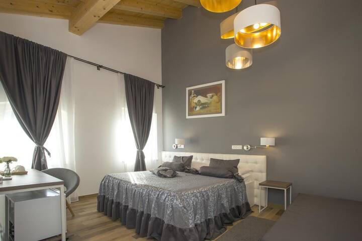 Aspalathos Residence DELUXE Double room II