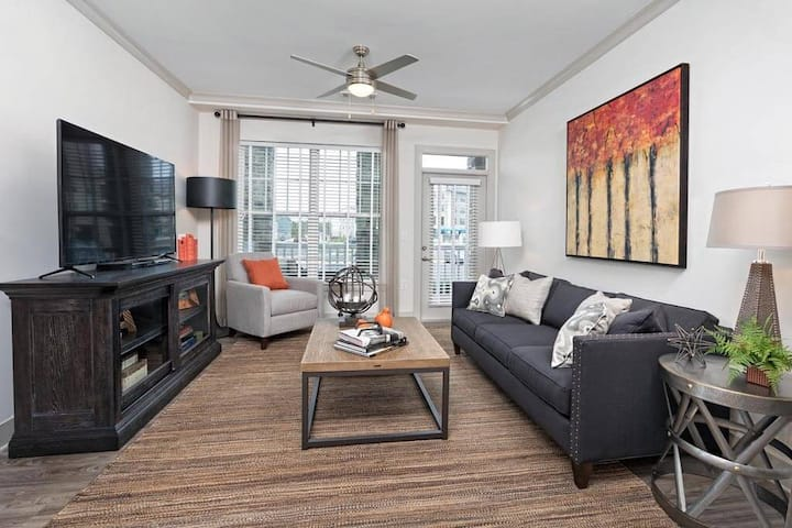 Everything You Need | 1BR in Richmond