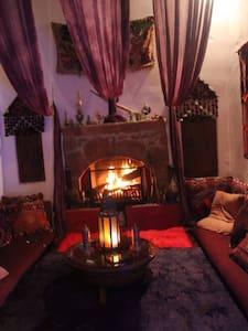 Klidi Old House - Kalathos - Townhouse