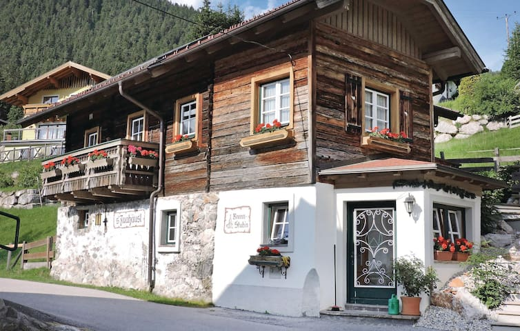 Holiday cottage with 2 bedrooms on 51 m²