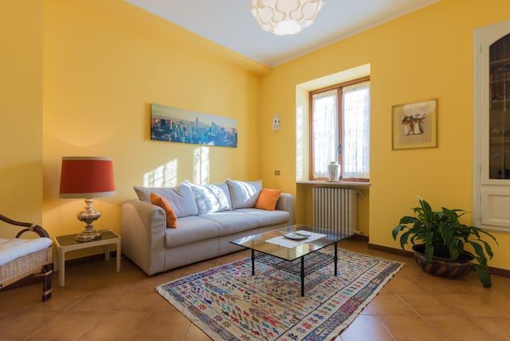 Villa nel Verde a Torino
