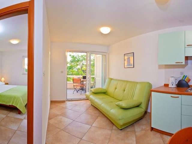 Villa Medic/apartment 1