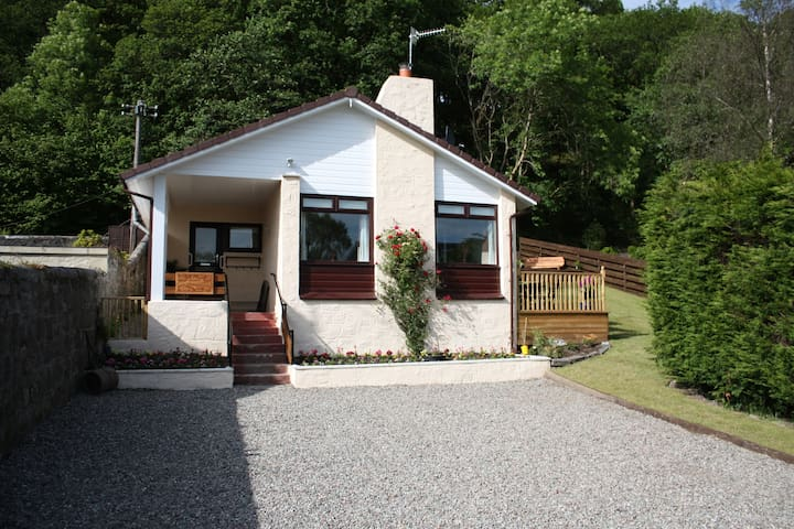 Acorn Holiday Cottage in Aberfoyle - Aberfoyle - Bungalow