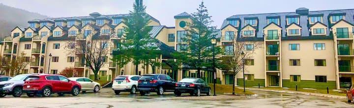 Resort Condo at Loon Mountain Lincoln, NH