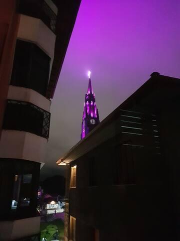Apto Catedral de Pedra