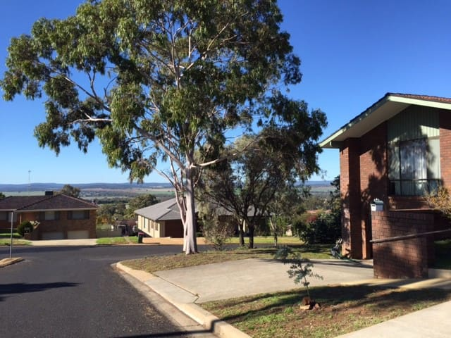 Clover Hill - Parkes - Casa
