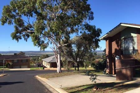Clover Hill - Parkes - Дом