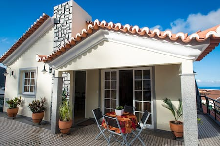 Grandmother's House - Arco Da Calheta - Casa