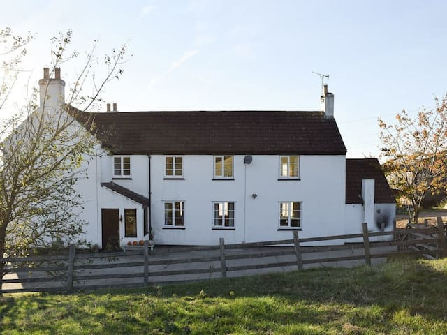 Hill Farm (UKC1026)