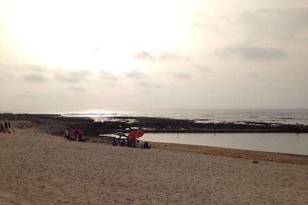 Maison en bord de plage | Résidence Al Morjane - El Mansouria - Huis