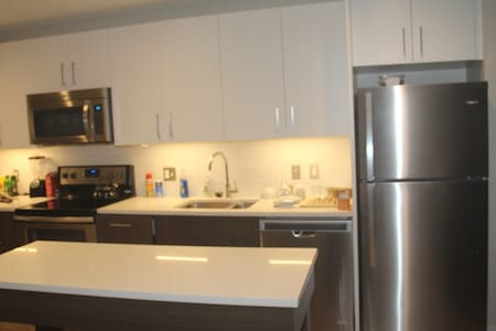 Wonderful 1BR apartment only  3 blocks from MIT - Cambridge