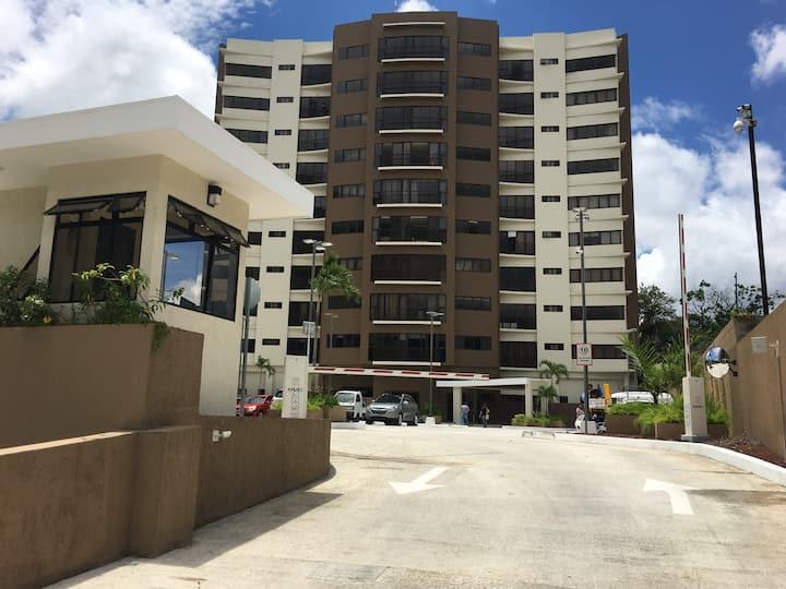 Apartamento exclusivo en inigualable ubicación