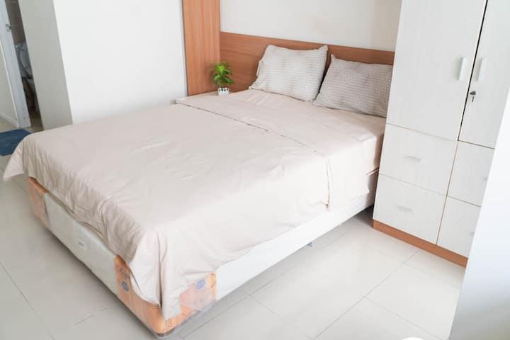 Parahyangan Residences Stuido, Bandung 15EK