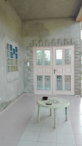 PETITE VILLA AGE ZOKPA - Ouidah - Casa de campo