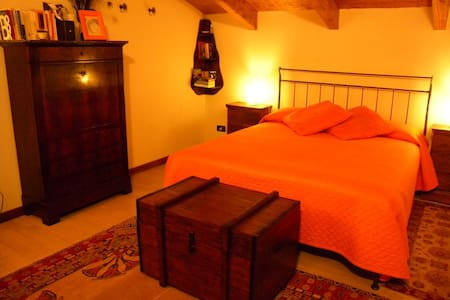 CASCINA SAN MARTINO NICE APARTMENT East - Moasca - 公寓