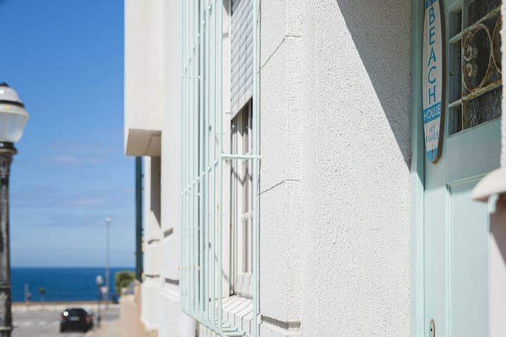 APOSENTUS - Beach House at Foz