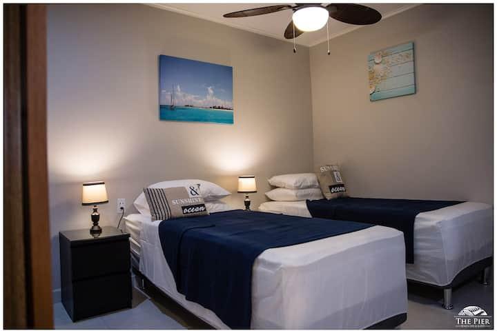 The Pier Beach Inn & Suites
