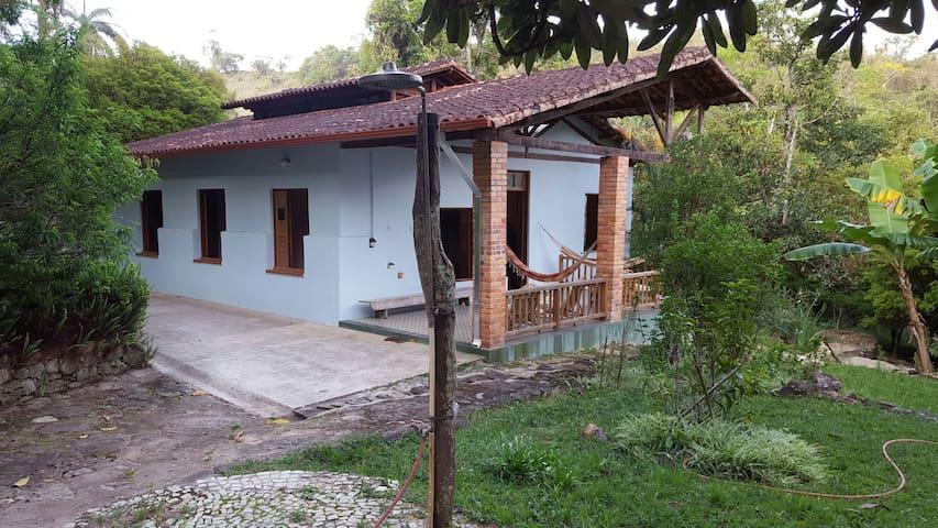 Fazendinha deliciosa próxima Inhotin - Brumadinho - House
