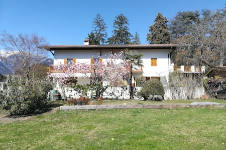 Appartment in Obermais - Meran - Apartmen