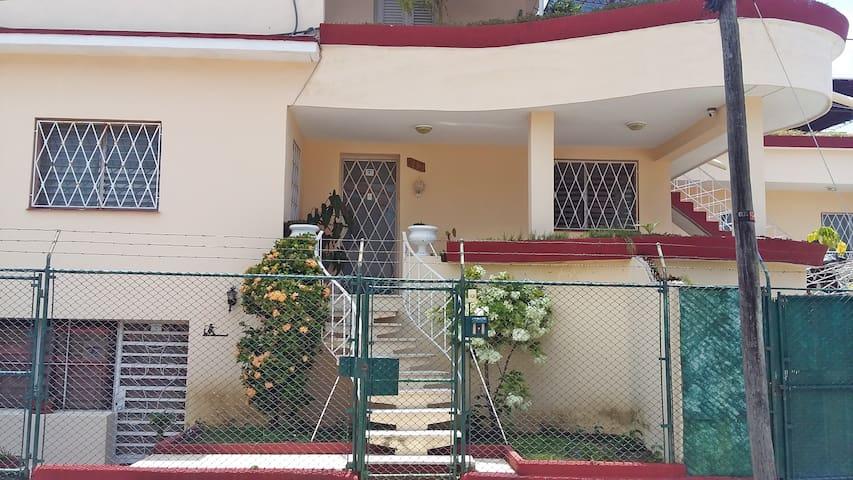 Casa Miramar D&D