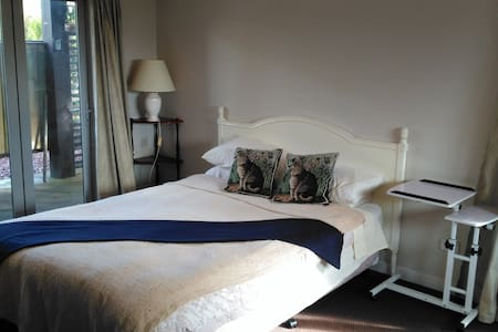 Pt Chevalier - Private Room , Queen Bed. - 奧克蘭
