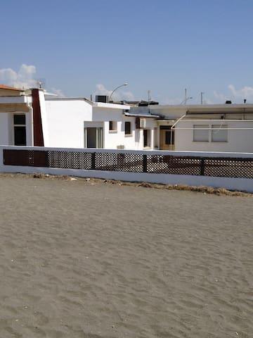 Casa sul mare con spiaggia privata