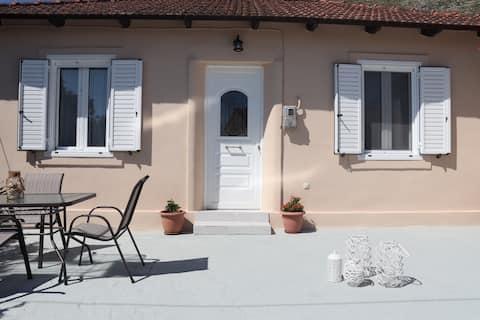 CASA DI NONA - gæstfrihedens hus