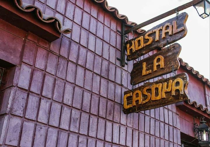 Hostel La casona