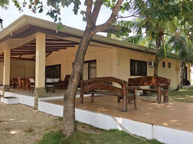 Eileen Beach Resort  Entire House