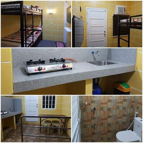 Patria's Vacation House  (STANDARD ROOMS)