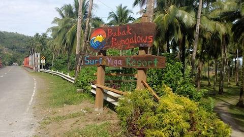 BABAK BUNGALOWS SURF AND YOGA