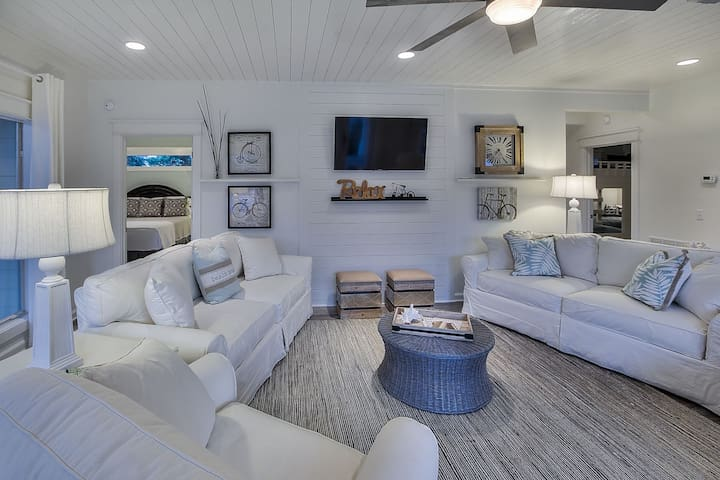 Seagrove - Cottage by the Sea