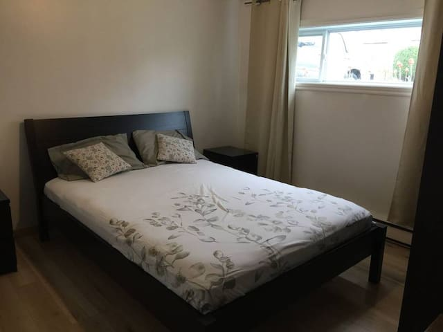 Private Room Longueuil 25 min. MTL downtown.1