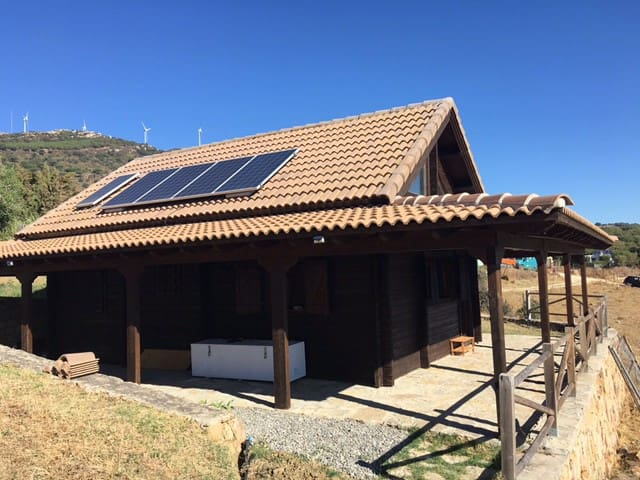 Birding Eco House La Peña