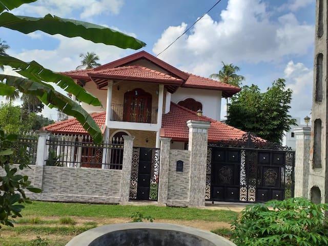 Susi's house