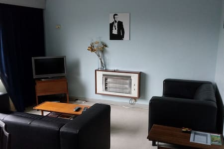 Intro Offer 2 - Contemporary Flat in Leatherhead - Leatherhead