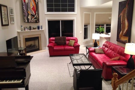 3 BR CONDO AT THE PINES AT BOUSQUET - Pittsfield - Condomínio