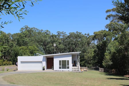 Modern Country Home in Koonwarra - Koonwarra