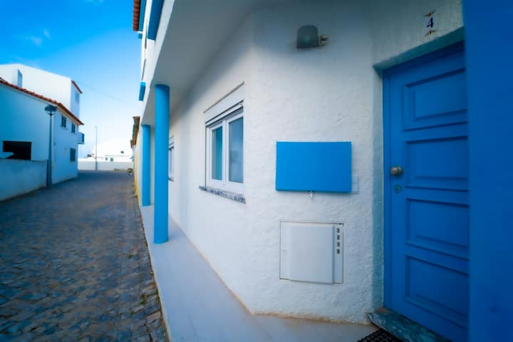 Baleal Beach and Surf Apartment