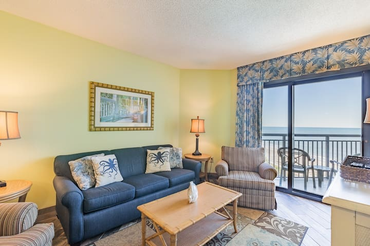 Last minute rate 3BR/3BA, Unobstructed Ocean View