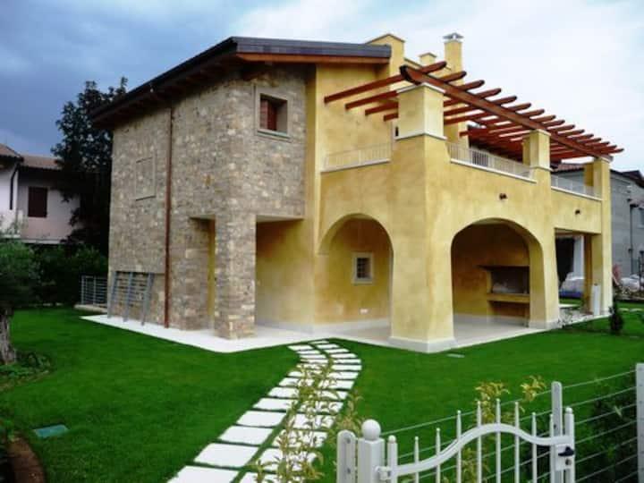 Villa Fiorella D1