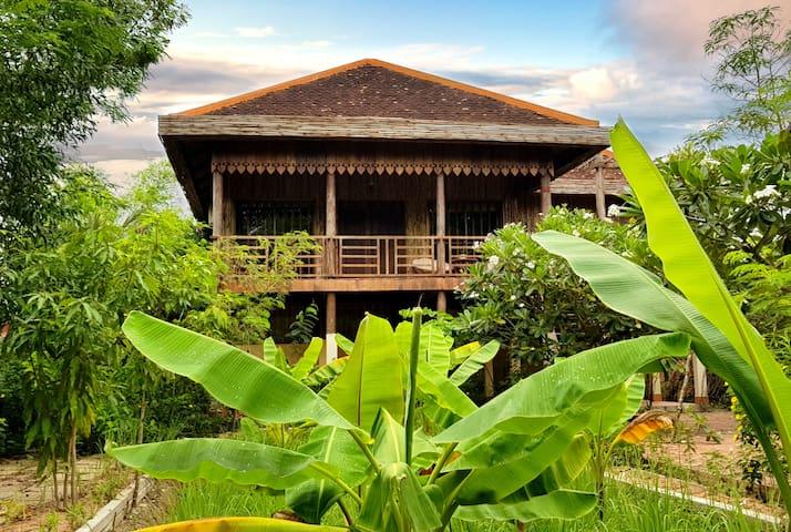 Kosoma Villa, Krong Siem Reap