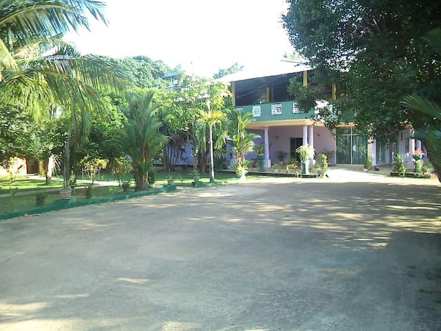 Tharindu Guest House - Negombo - Bed & Breakfast