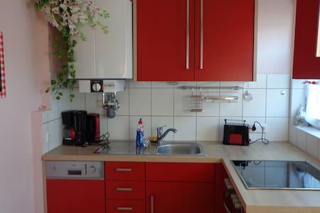 Budget Erdgeschoss - Bad Rothenfelde